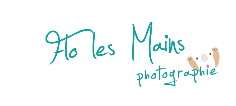 Flo les mains photographie - Photographe nouveau-né bébé Paris