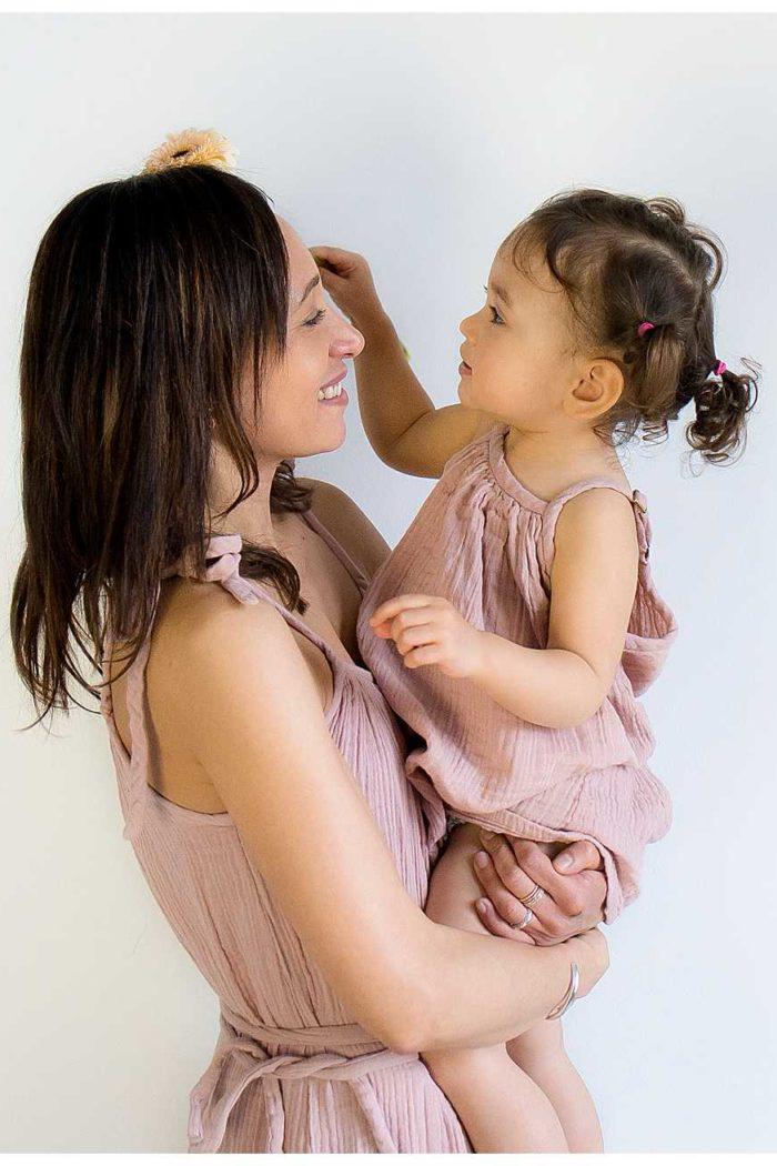 Séance Lifestyle Famille – Sofia et sa Maman