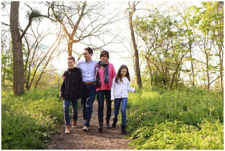 Séance Famille Lifestyle – Lac Daumesnil